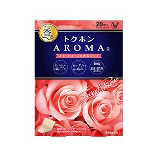 【第3類医薬品】トクホン AROMA R〔販売名〕トクホン Aroma R