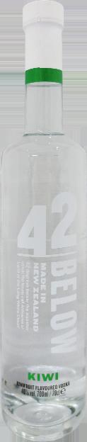 42ビロウ キウィフルーツ 40度