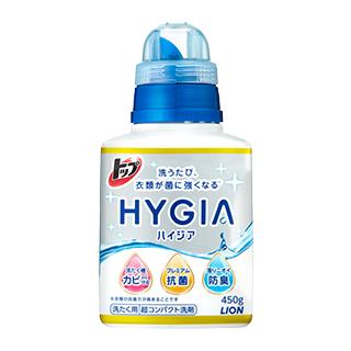 HYGIA(ハイジア)本体 450g