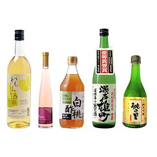 岡山のご当地のお酒