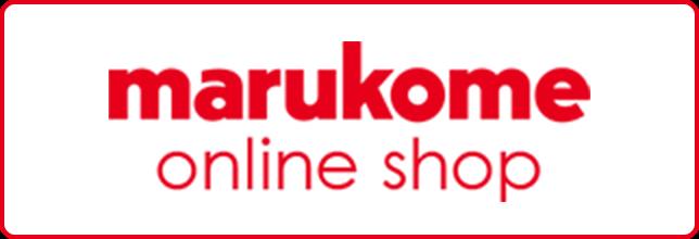 marukome online shop