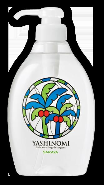 ヤシノミ®洗剤