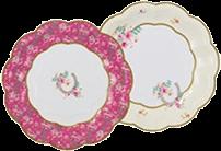 紙皿/ポニー・パーティー