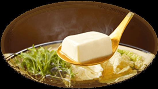 豆腐のイメージ