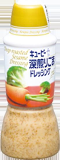 キユーピー深煉ゴマドレッシング380ml
