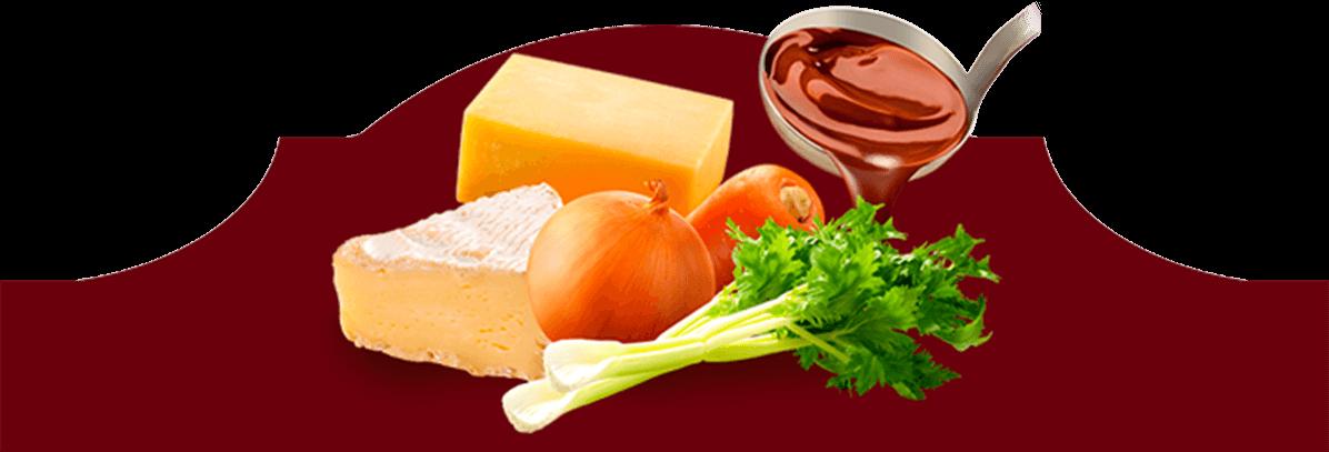 チーズ好きの熟成欧風カレー