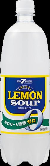 セブンマウンテン レモンサワー 1l