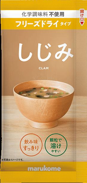 しじみ CLAM
