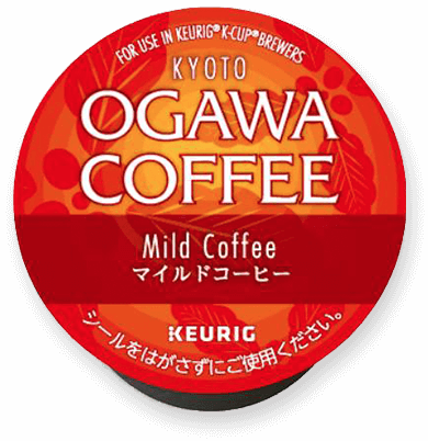 「京都小川珈琲マイルドコーヒー」イメージ