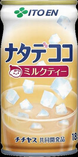 ナタデココ ミルクティー 商品画像