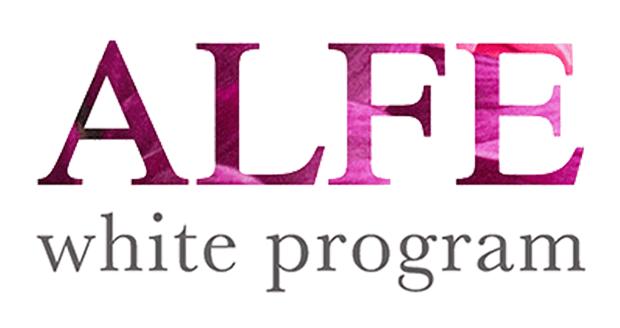 ALFE white program
