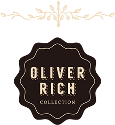 OLIVER RICH