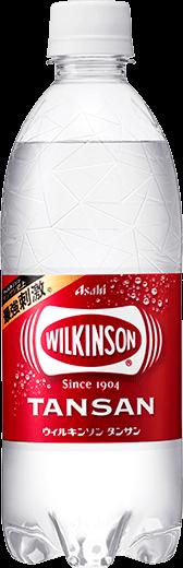 「ウィルキンソン タンサン」 商品イメージ