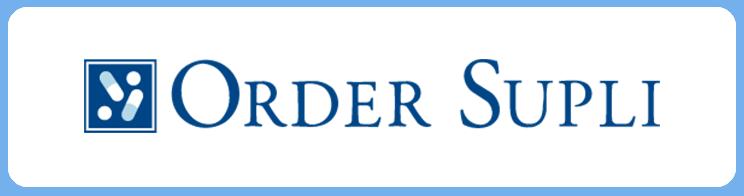 ORDER SUPLI ブランドサイト