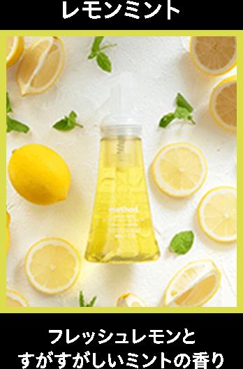 レモンミント