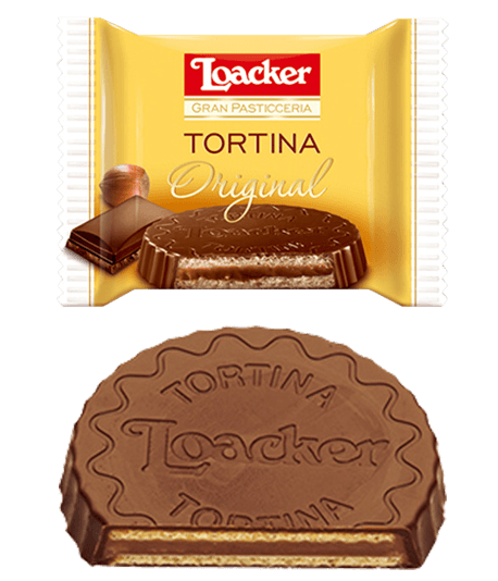 トルティーナ オリジナル