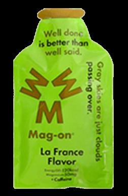 ラフランス味