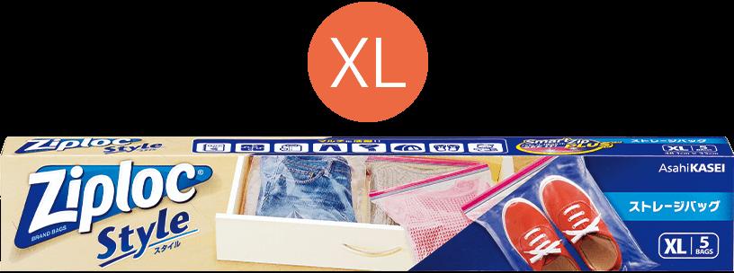 XLサイズ 商品イメージ