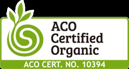 ACO認証 イメージ
