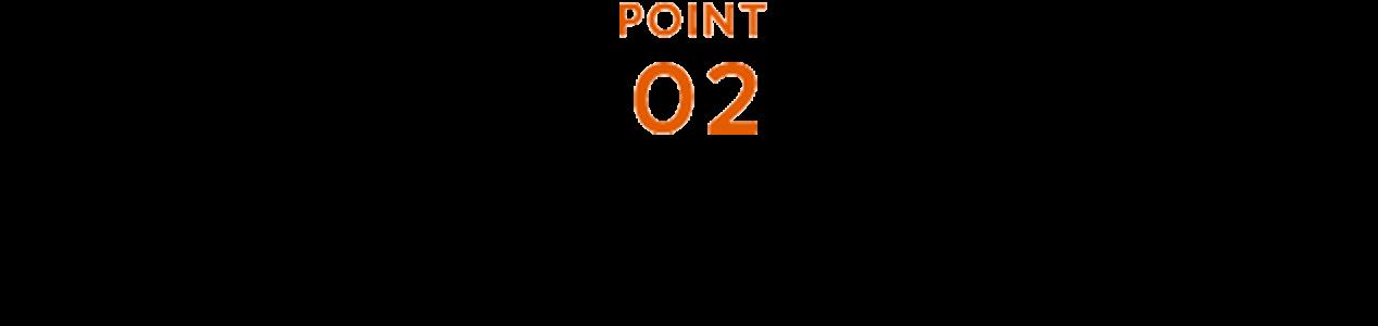 point2 保湿成分コラーゲン※2&ヒアルロン酸※3配合で たっぷりのうるおいを