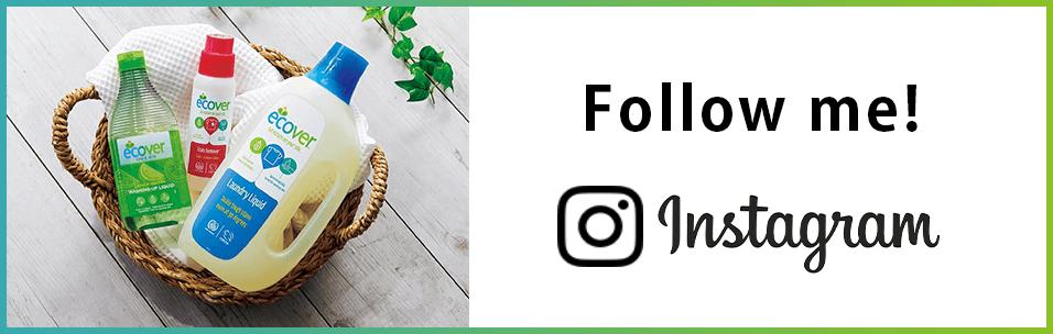 Follow me! instagram