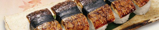 サークルK・サンクス店頭で使える「寿司の美登利監修 とろさんま炙り焼寿司」の無料引換券がモラえる!