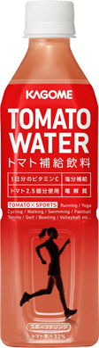 TOMATO WATER トマト・ウォーター