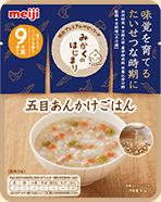 五目あんかけごはん(米飯類)