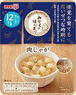 豆腐とひき肉のあんかけ(そうざい)