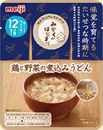 とり雑炊(米飯類)