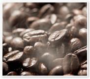 コーヒー規格の2倍量の豆を使う贅沢