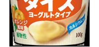 スゴイダイズヨーグルトタイプ オレンジ風味