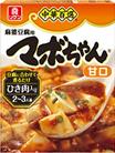 中華百選® マボちゃん® 甘口