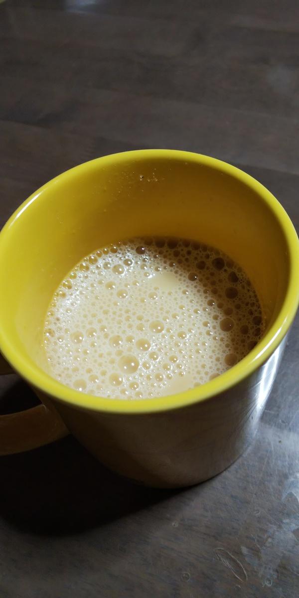 チロルチョコ×日東紅茶 きなこラテ/抹茶ラテ 2種6袋
