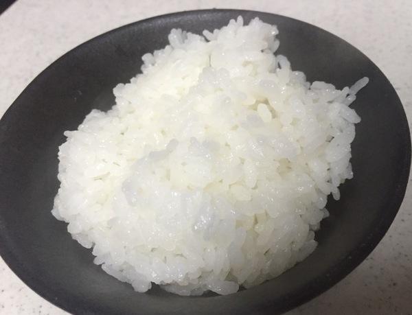 特別米 新潟産こしひかり オリジナルブレンド ひばり 1.5kg