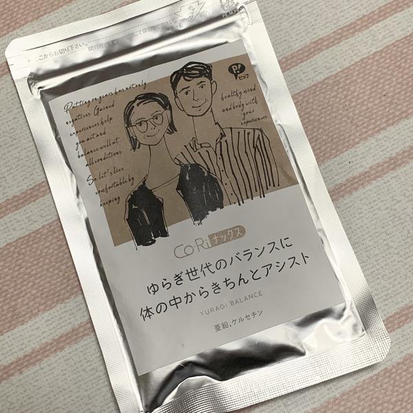 Co・Riナックス ゆらぎバランス(30日分)