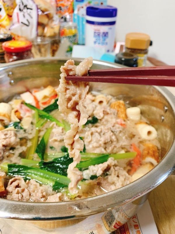 「鍋キューブ®」生姜みそ鍋/寄せ鍋しょうゆ 2種6点