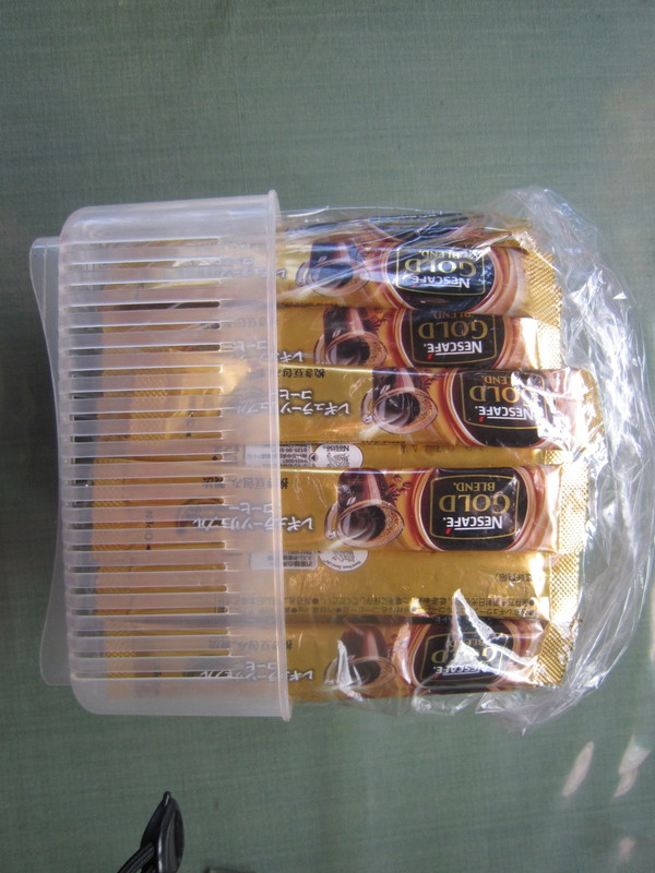 ネスカフェ ゴールドブレンド スティック ブラック大袋セット(91本入り)