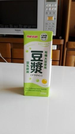 豆漿 (ドウジャン) 200ml×18本