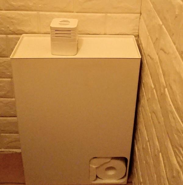 アース製薬 トイレと水まわりの2点セット
