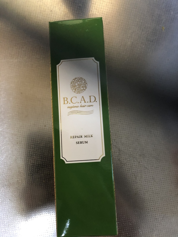 B.C.A.D. リペアミルクセラム