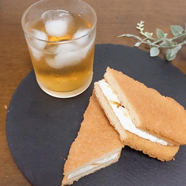日東紅茶 フルーティーリッチ 2種4本
