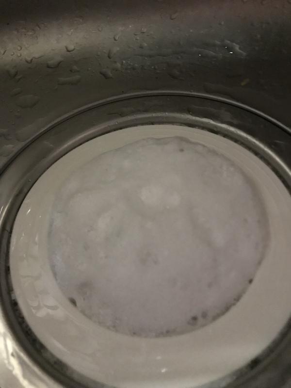 ルックプラス 清潔リセット 排水口まるごとクリーナーキッチン用 6個