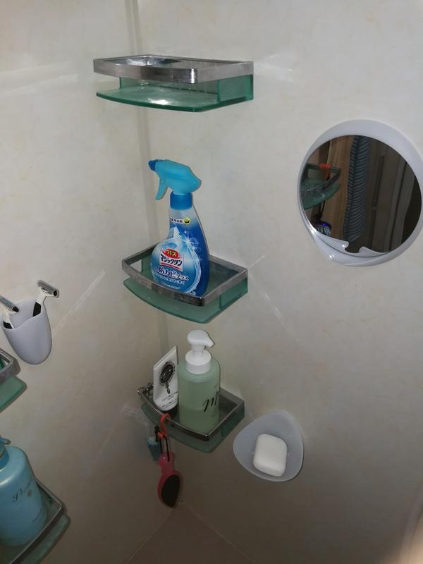 コマンド(TM)フック 水まわりにも使えるタイプ