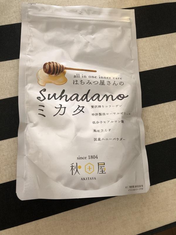 Suhadanoミカタ