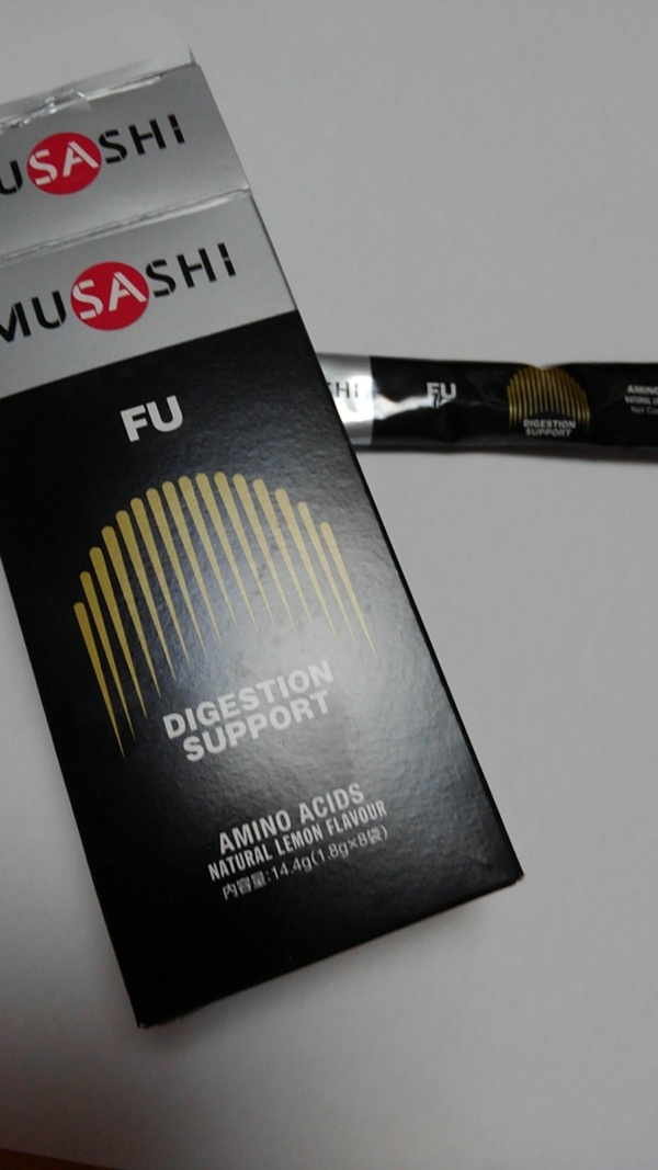 MUSASHI FU(フー) 12本