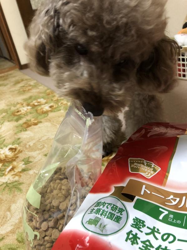 JPスタイル 和の究み トータルボディケア 7歳以上のシニア犬用 3.6kg