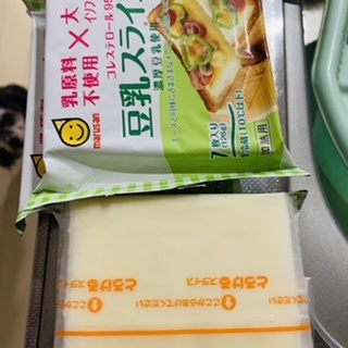 豆乳スライス 12袋