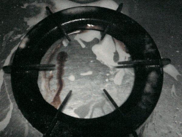 スクラビングバブル 激泡キッチンクリーナー  (スプレー缶)6本