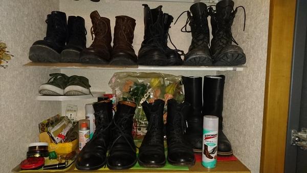 スコッチガード(TM) 防水・防汚スプレー 革靴専用×2/<br>スコッチ・ブライト(TM) スミをちゃんと洗えるクリーナー×6